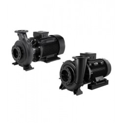 Grundfos NB100-160/167 EUP AS-F2-A-BQQE