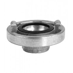Grundfos Claw coupling