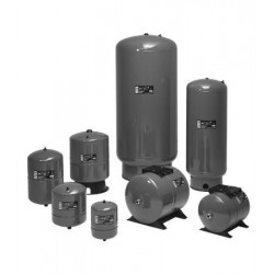 Grundfos GT-H-24 PN10 G1 H (w. feet and p.stand)
