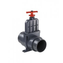Grundfos Knife gate valve