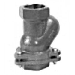 Grundfos Non-return valve ball type 2½""